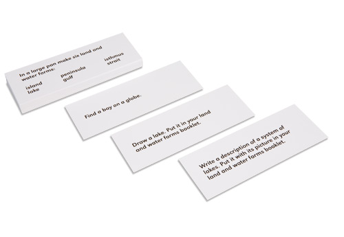 Land and water forms command cards 1 asocijacija montessori land and water forms command cards 1 reheart Images